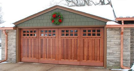 Michigan Garage Door Sales