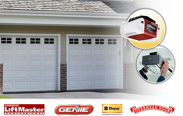 best garage door company 2