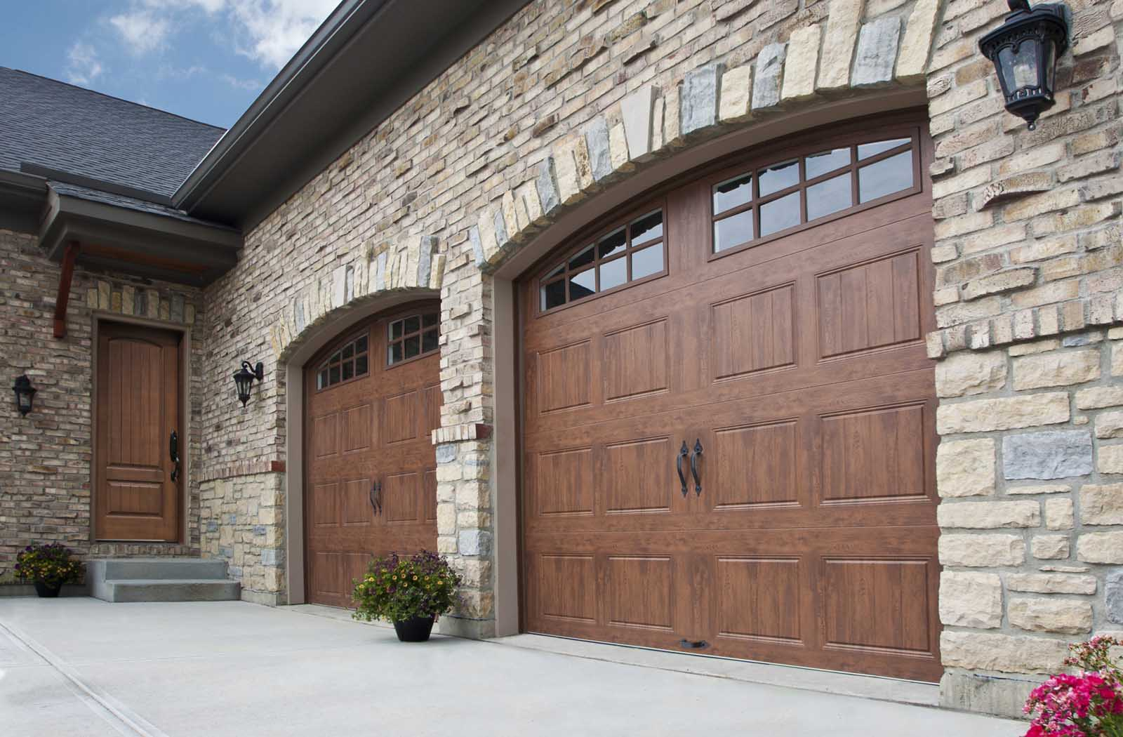Garage Door Repair & Services Ann Arbor Canton Northville MI