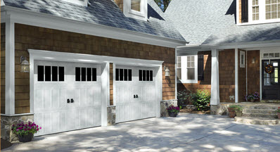 Garage Doors - Livonia, Ann Arbor